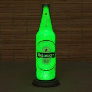 Big 24oz Heineken Beer Bottle Lamp/..